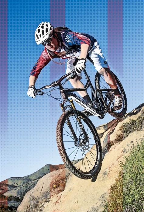 Uphill Bikes Mba by For What It S Wirth Mountain Bike Magazine