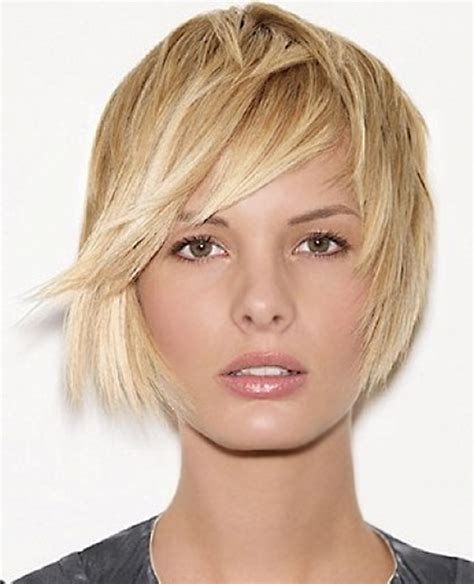 Haircuts For Slim Women | trendy short haircuts for 2013 short hairstyles 2017
