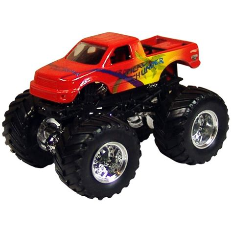 2011 Jam Truck Tropical Thunder Authentic Jamtattoo wheels tropical thunder die cast truck