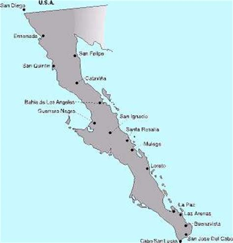 baja site seeing tours, san diego to cabo san lucas by