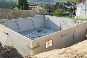 poured concrete homes why concrete basement walls are superior anderson homes