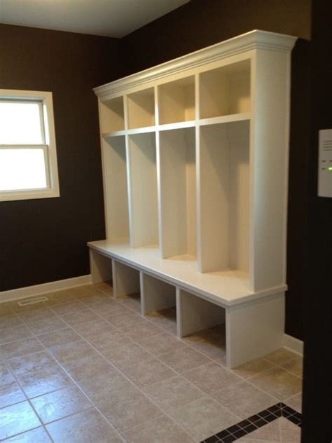 mudroom lockers with bench built ins mudroom simple built ins mud room pinterest locker