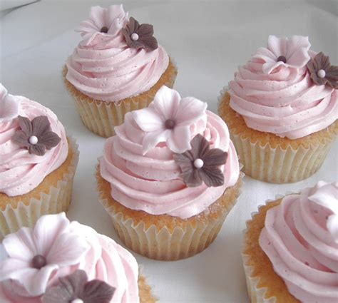 Wedding Cupcakes by Pretty Pink Details The Sweetest Occasion