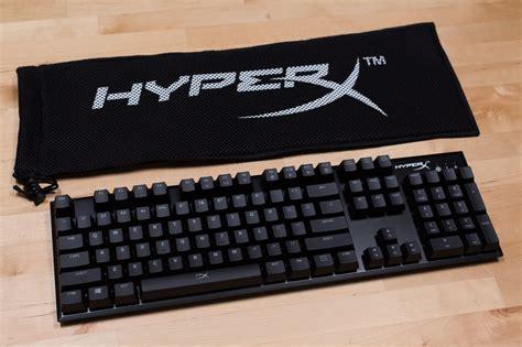 Hyperx Alloy Fps Gaming Keyboard Blue Switch Garansi 2 Tahun kingston hyperx alloy fps mechanical gaming keyboard spelrum f 246 r n 246 je gaming teknik