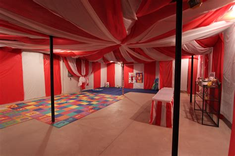 Make Your Basement Ideas So Cool Circus In Unfinished Basement Ideas Pinterest The O Jays