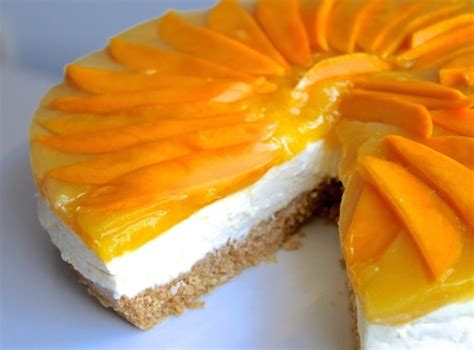 recipe for mango graham cake food friday recipes