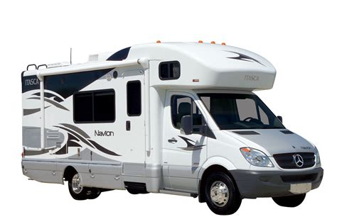 Sprinter RV: The Best Built Class C Sprinter RV?