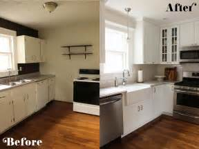 Cheap Kitchen Remodel Ideas Before And After Practical Ideas For Small Kitchen Remodel Sn Desigz