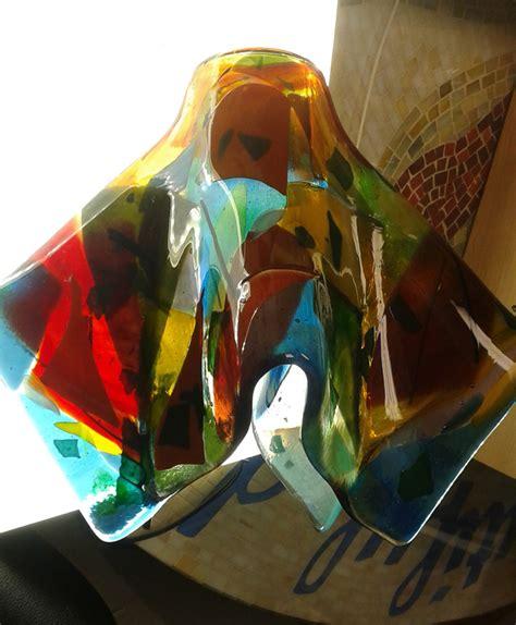 colorful pendant lights colorful glass pendant lights designer glass mosaics