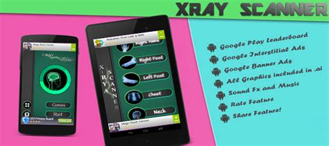 mobile scanner android buy xray scanner for android entertainment chupamobile