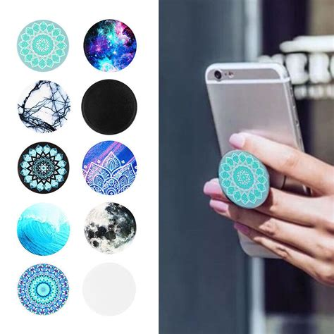 Popsocket Universal Phone Stand Phone Grip Pstock 1 universal popsocket style phone holder grip stand tablet