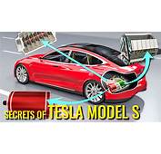 Teslas Electric Vehicle Technology Explained Video