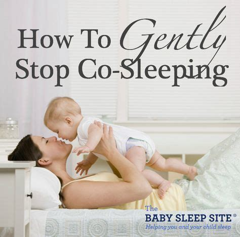 How To Transition From Co Sleeping To Crib by Best 25 Baby Sleep Ideas On