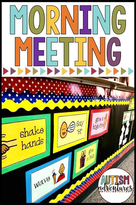 morning meetings for special education classrooms 101 ideas creative activities and adaptable techniques books 25 best ideas about morning meeting kindergarten on