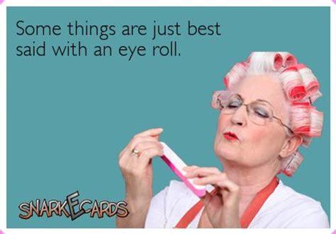 Eye Roll Meme - hello everyone the bump