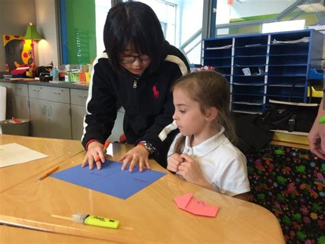 online tutorial for korean students nlr elementary students experience south korean culture
