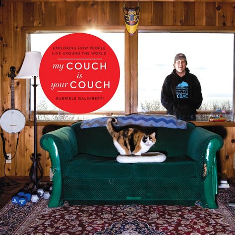 live couch exploring how people live around the world long island