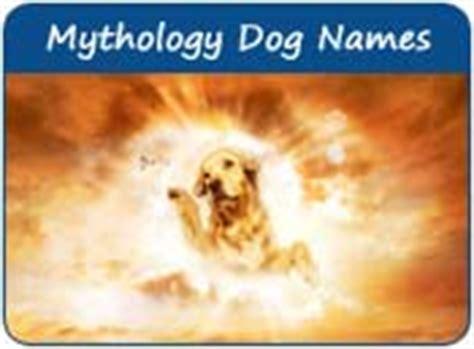 god names for dogs mythology names names inspirated from mythology page 1