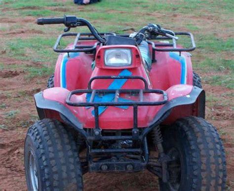 Kawasaki 185 4 Wheeler Adolfseeley S Blog