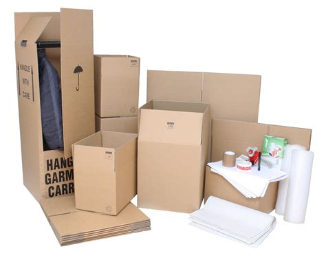 Large Wardrobe Boxes - large moving pack packaging2buy removal boxes