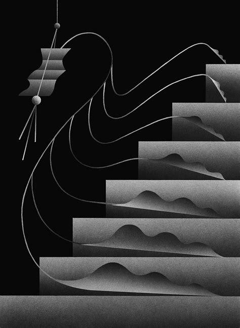 Illustrator Spotlight: Jeong Hwa Min – BOOOOOOOM! – CREATE