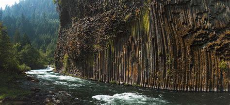 soda springs boulder creek wilderness umpqua national fo