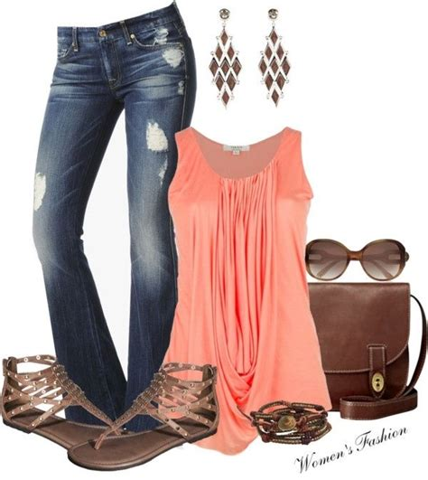 outift for summer fall winter summer ideas i dig this