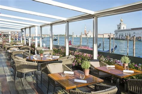 la terrazza venezia stunning ristorante la terrazza venezia photos design