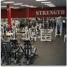 world gym sudbury gyms