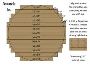 60 Inch Round Pedestal Dining Table 70 Inch Round Table Top 187 Rogue Engineer