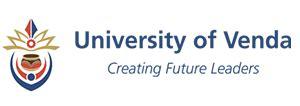 2019 University Of Venda Univen Application Form Graduate Sa