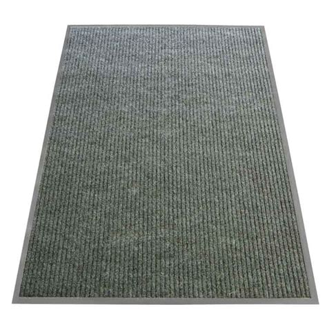 Large Carpet Mats by Quot Ribbed Polypropylene Quot Carpet Mats