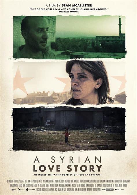film layar lebar love story siria una historia de amor 2015 filmaffinity