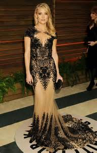 Kate Hudson Vanity Fair Oscar Dress Kate Hudson Oscar 2014 Vanity Fair 03 Gotceleb
