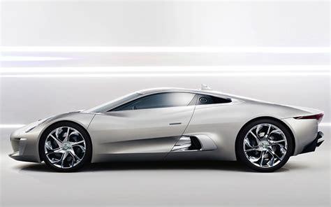 2010 jaguar c x75 concept specifications photo price