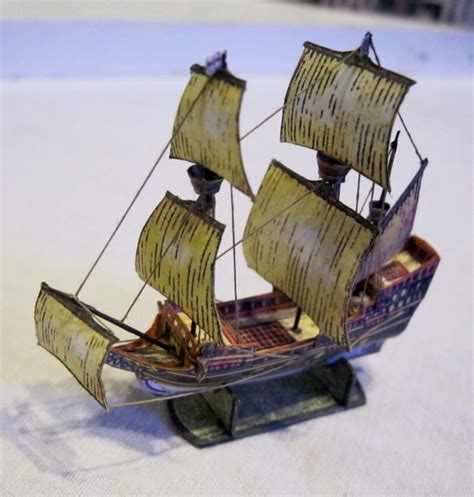 the who came in the mayflower classic reprint books s i six ships and galleons world of micromodels