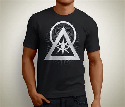 illuminati shirts illuminati insignia shirt official illuminatiam