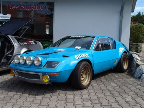 renault alpine a310 engine renault alpine a310 the a310 used the same ideas from the