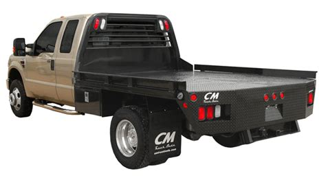 Rd Model Truck Bed Johnson Manufacturing
