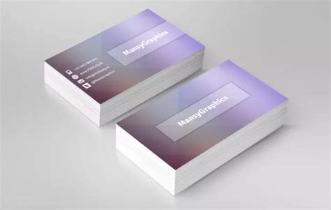 sided business card template illustrator sided business card template illustrator 30 free