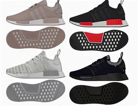 Adidas Yezzh Boost Colour Mn nmd colorways 2016 afew store newsblog