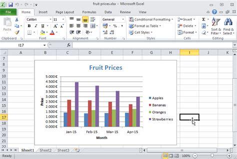 format gridlines excel 2013 display major and minor horizontal gridlines excel 2013