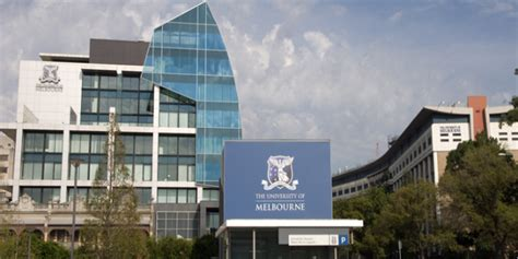 Melbourne Business School The Of Melbourne Mba Fees by Melbourne School Of Health Sciences Of Melbourne