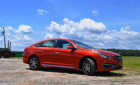 2015 hyundai sonata sport 2 0 t 2015 hyundai sonata sport 2 0t 160 photos from national