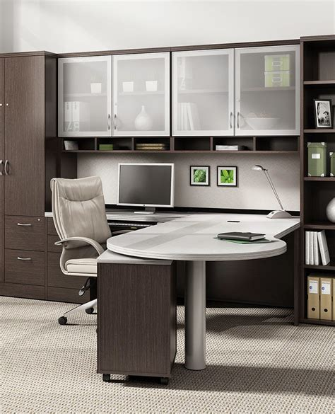 Cool Office Desk Office Anything Furniture 6 Cool Desk Sets For The