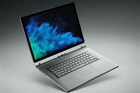 Laptop Microsoft Surface Book windows 10 review price release date features faqs techconnect