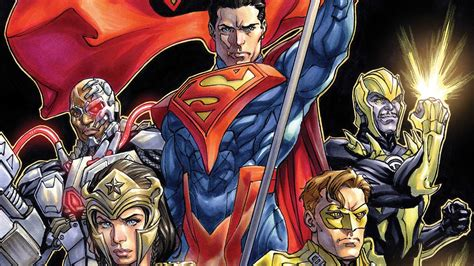 injustice gods among us year five vol 3 injustice gods among us year five vol 3 dc