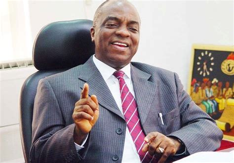biography of oyedepo biography profile history of founder of living faith
