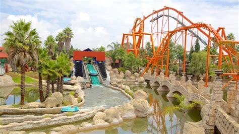 Theme Parks Pictures View Images Of Gold Reef City South Park Amusement Park