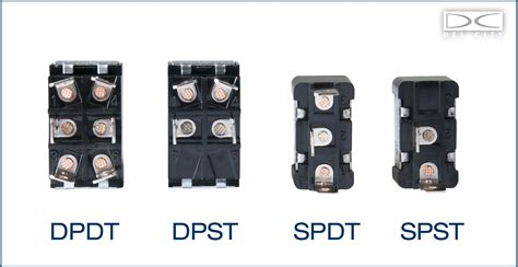dpst illuminated switch wiring diagram dpst toggle switch